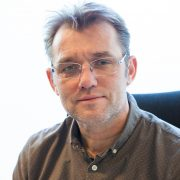 Harald Aase. Foto: ©Adam Stirling
