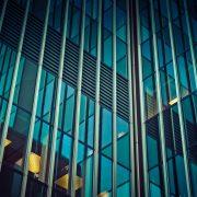Glassbygning. Foto: Pixabay.com
