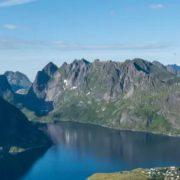 Lofoten. Foto: Tomasz Furmanek , Innovasjon Norge