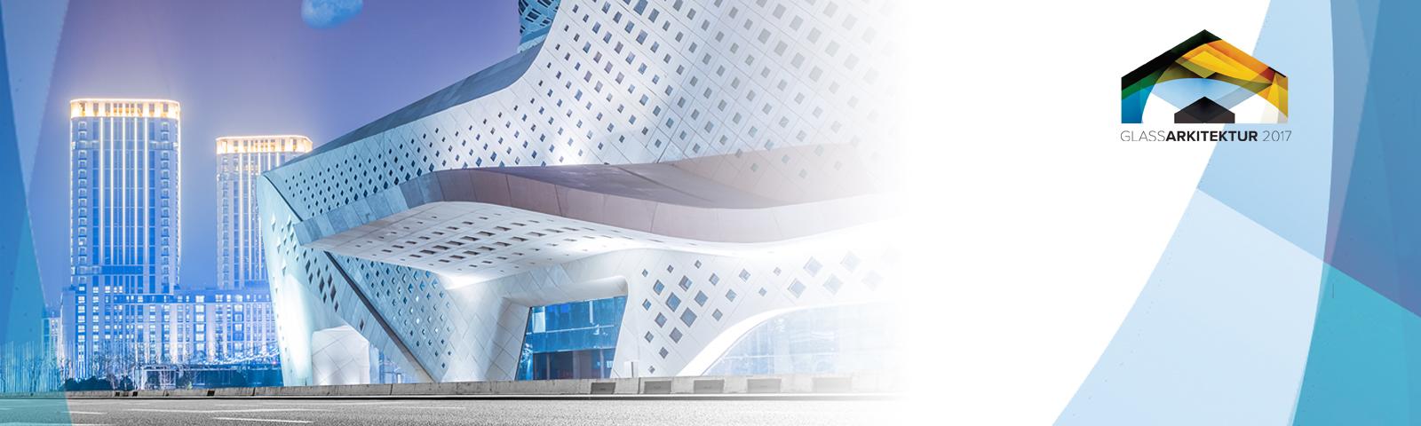 Glassarkitektur 2017