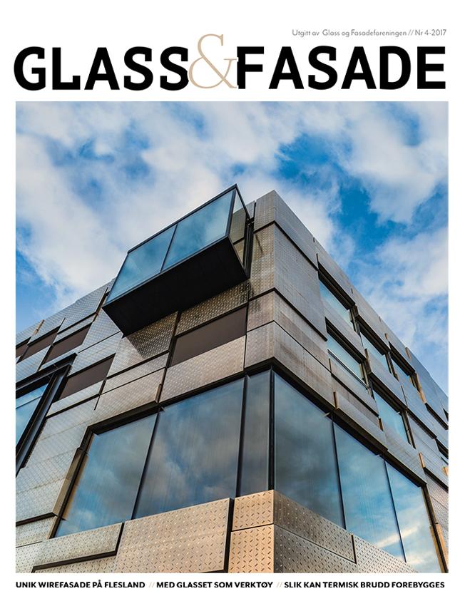 glass_og_fasade_0417. Foto.