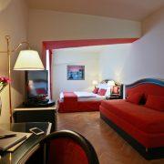 Hotel Elysee Prague. Foto.