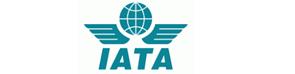 IATA. logo