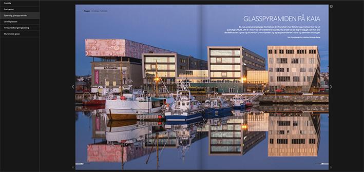 Foto fra Glass og Fasade 0318