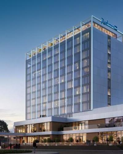 Foto av Radisson Blue Caledonien Hotel, Kristiansand