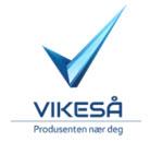 Logo Vikesaa Glass