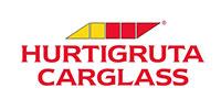 Logo HurtigrutaCarglass