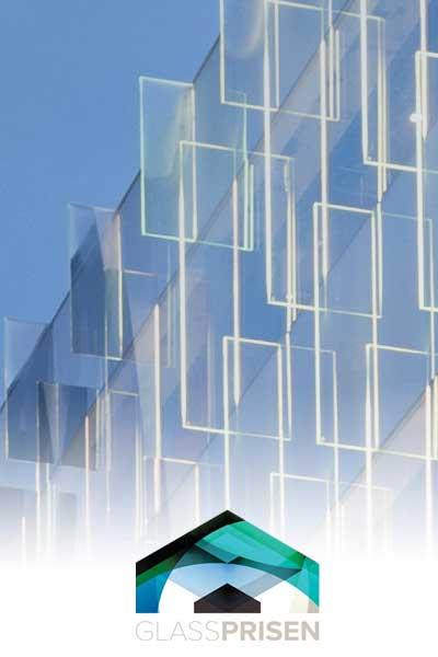 Logo Glassprisen