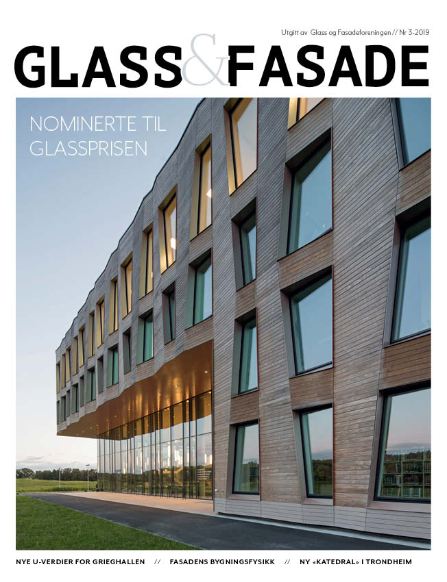 Cover Glass & Fasade 0319