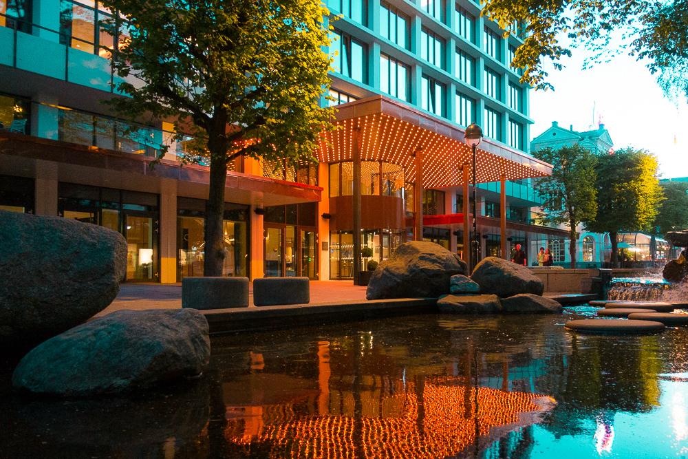 Foto av Hotel Norge Bergen