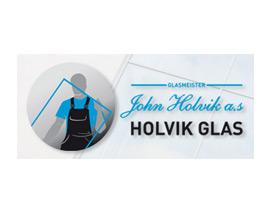 Logo Holvik Glass John Holvik AS