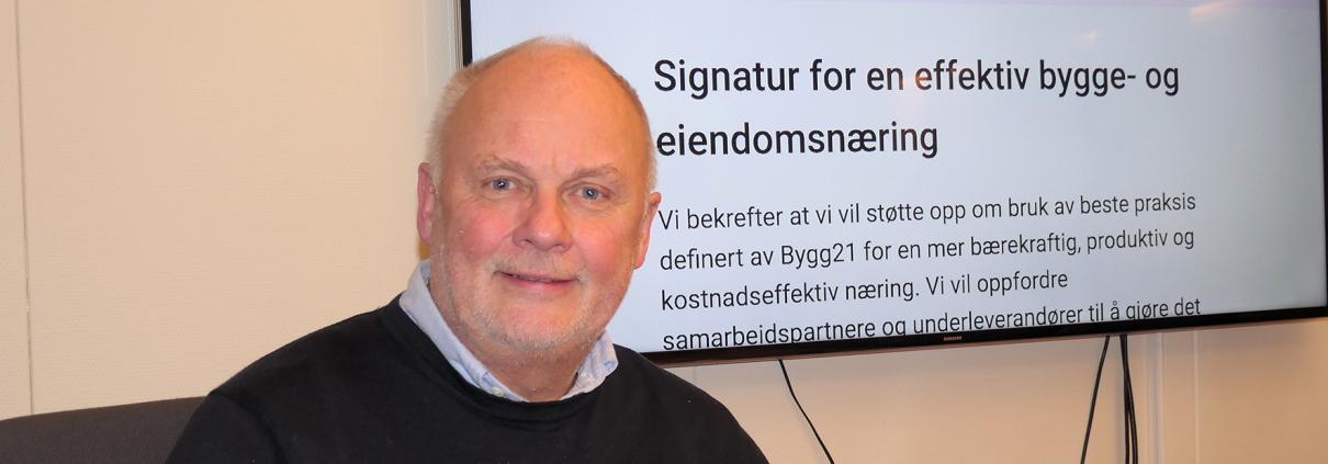 Foto av Bjørn Glenn Hansen