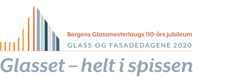 Logo Bergen Glassmeserlaug GFD 2020
