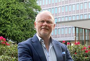 Direktør Glass og Fasadeforeningen