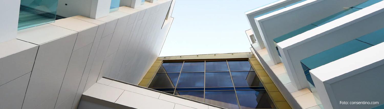 Foto av fasade
