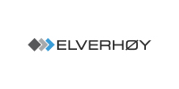Logo Elverhøy Aluminium og Glass
