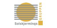 Logo solskjermingsgruppen