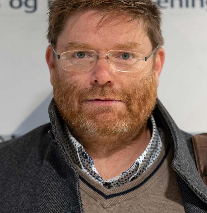 Foto av Jørgen Slydahl