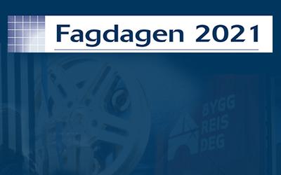 Logo fagdagen 2021