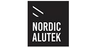 Logo Nordic Alutek