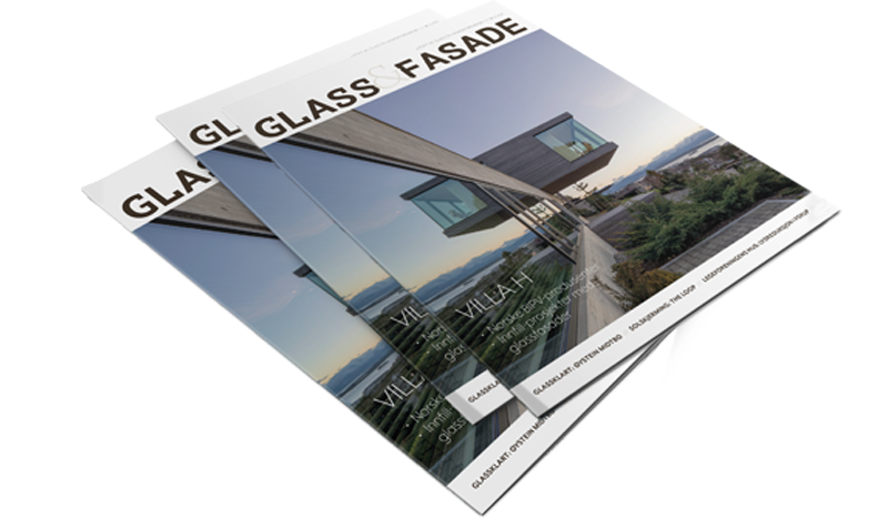 Cover Glass&Fasade