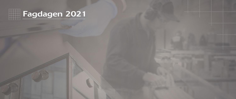 Illustrasjon Fagdagen 2021